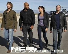 NCIS Los Angeles LL Cool J 10x8 Photo