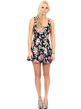 New IRON FIST WOMEN'S DOLCE VITA PARTY DRESS SIZE-SMALL FREE SHIPPING