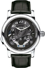 106488 | MONTBLANC NICOLAS RIEUSSEC | BRAND NEW AUTHENTIC CHRONOGRAPH MENS WATCH