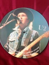 U2 - Interview Picture Disc - BAK 2004 - Made in England - Limited Edition