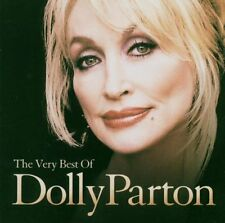 DOLLY PARTON - THE VERY BEST OF: CD ALBUM (2007)
