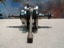 2006 SUZUKI DRZ 125 CRANK SHAFT 06 DRZ125