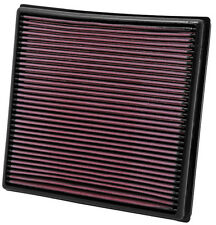 K&N  PANEL FILTER CHEV/HOLD CRUZE '09-'11+OPEL/VAUX ASTRA'09-'11 - KN33-2964