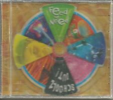 PROMO CD DANCE EDIT by DEBORAH Debbie GIBSON & BRAND NEW HEAVIES Salt N Pepa   c