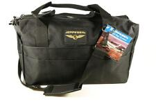 JEPPESEN Student Pilot Flight Book Bag Black JS621212 NEW