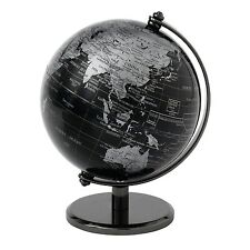 The Globe Collection A25981 Black Globe 13cm