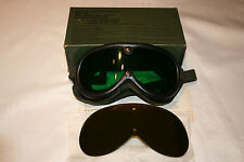 US genuine m1944 goggles with 2 lens