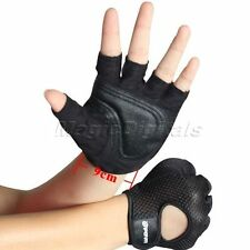 Workout Exercise Training Body Building Gym Weight Lifting Sport Fitness Gloves