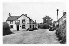 pt1270 - Eagle & Child Pub , Auckley , Yorkshire - photograph