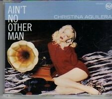 (CL131) Christina Aguilera, Ain't No Other Man (1 track) - 2006 CD