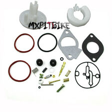 Carburetor Repair  Rebuild Kit For Briggs&Stratton Craftsman Engine 17HP 790032