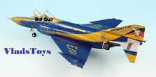 "Hobby Master 1:72 F-4F Phantom II Luftwaffe 37+01 ""Phantom Pharewell"" HA1943"