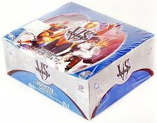 VS SYSTEM CCG : DC Infinite Crisis Booster Box NEW
