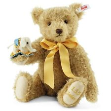 STEIFF Limited Edition Jubilee Teddy Bear 135 Years 32cm Mohair EAN 034046 New