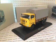 CAMION IFA W 50 L  EDITIONS ATLAS  1/43 EME NEUF SOUS EMBALLAGE CARTON
