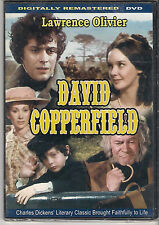 David Copperfield With Richard Attenborough Edith Evans Cyril Clark New DVD