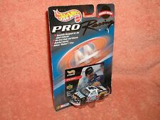 Hot Wheels - Kyle Petty HOT WHEELS - 1999 Pontiac Grand Prix - 1/64