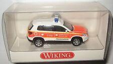 Wiking 060119 VW Tiguan Feuerwehr Herborn 1:87 HO