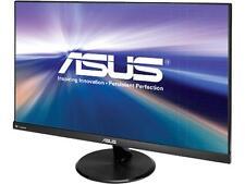 Asus VP279Q-P Black 27�? 5ms (GTG) IPS Frameless Widescreen LCD/LED Monitor, 250