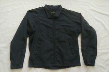 Vintage Mens McGregor Rockabilly Type Jacket Navy Size 42
