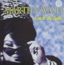 """Martha Wash Catch the light (5 versions, incl. Tee's Inhouse Mix) [Maxi 12""""]"""