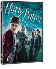 Harry Potter and the Half-Blood Prince (Widescreen Edition) NEW!