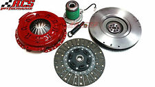 ACS Performance Stage 2 Clutch Kit+ HD Flywheel 2005-2010 Ford Mustang 4.0L V6