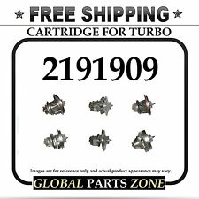 NEW CARTRIDGE TURBO for CATERPILLAR PERKINS 3306 2191909 219-1909 FREE DELIVERY!