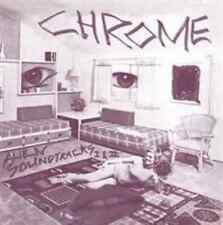 Chrome-Alien Soundtracks I & II  (US IMPORT)  CD NEW