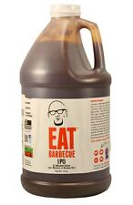 EAT Barbecue IPO BBQ Rod Gray Competition Barbecue Sauce - 64 oz Half Gallon