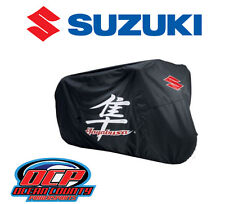 99 - 17 HAYABUSA OUTDOOR STORAGE MOTORCYCLE BIKE COVER 990A0-66003 GSX1300R BUSA