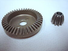 Metabo Genuine Grinder Gear Set Part # 31603017 For W10-150 WE14-150 WEP14-150 +
