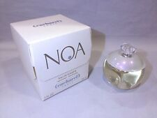 NOA CACHAREL WOMAN DONNA FEMME EAU DE TOILETTE SPRAY 30ML. I° VERSIONE RARO
