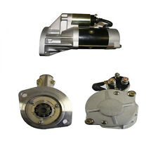 FORD Maverick 2.7 TD Starter Motor 1996-On - 10861UK