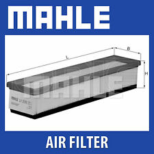 Mahle Air Filter LX2039 - Fits Renault Twingo 1.5DCI - Genuine Part