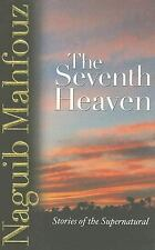 The Seventh Heaven: Supernatural Stories-ExLibrary