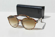 Persol 2988-S 928/51 Brown Violet Crystal Brown Gradient Sunglasses - Italy