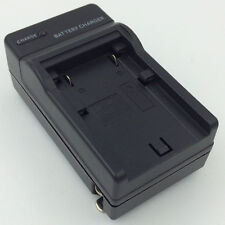 AA-VF8 Battery Charger fit JVC GR-DA30U GZ-HD3U GZ-HD30U GZ-HD300U GZ-HD320U NEW