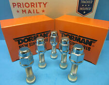 Brand NEW Set of 5 Rear Wheel Lug Studs & Nuts Replaces OEM# 610312 Made in USA