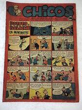 Chicos num.531,Fet de las Jons 1938,1 pts.(original)