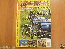 HMR-85-YAMAHA RD,RUMI,BMW R68,DKW,ABG VAP,VALLEE