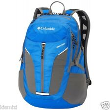 "New Columbia ""Manifest"" Hiking/Travel Backpack Daypack Omni Shield / Techlite"