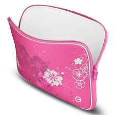 "Be-ez LA robe Moorea Laptop Sleeve Case Cover for MacBook Air 11"" - Pink NEW"