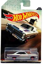 2017 Hot Wheels American Muscle #10 1966 Ford Fairlane
