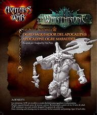 Avatars of War: Apocalypse Ogre Marauder 28mm Fantasy Ogres