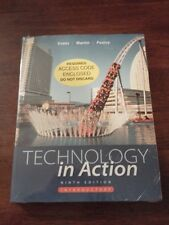 Technology in Action 9th Edition