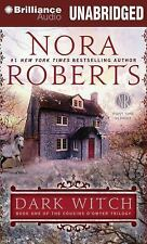 Dark Witch 1 by Nora Roberts (2014, MP3 CD, Unabridged)