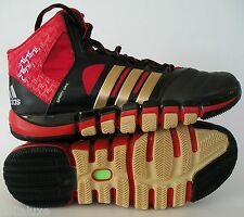 LIMITED ED~Adidas ADIPURE CRAZY GHOST EJ10 Basketball quick Shoe adizero~Sz