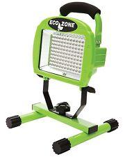 Designers Edge L1306 108-LED Portable Bright LED Workshop Lighting, Green, New