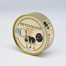 WILD-BOAR MEAT - delicacy from Estonia - canned Wild-boar Meat by Deliciis, 240g
